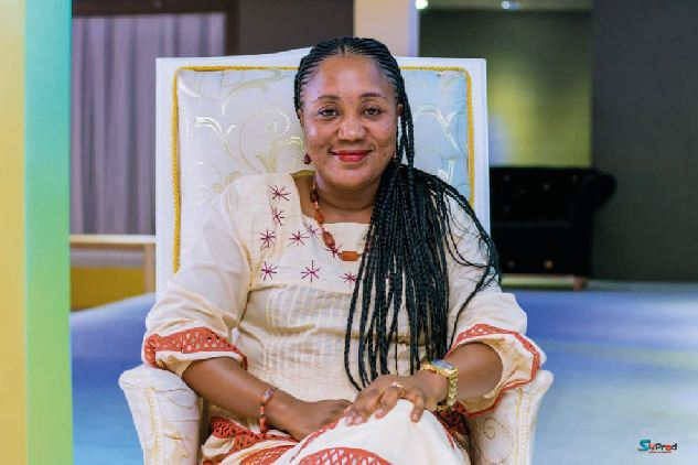 AWEP Cameroon en image